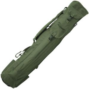 NGT Slider / Quiver Fishing Rod Holdall / Bag For all Rod Sizes