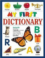 My First Dictionary by Susan A. Miller (2005, Hardcover)