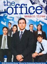 NEW The Office: Season 3 / The Office: Season 4 Value Pack (DVD)
