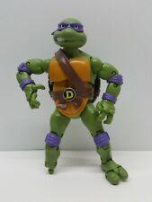 (Loose, Missing Foot) Teenage Mutant Ninja Turtles Classics Donatello Figure