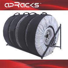 Tyre Stand Wheel Rack Tyre Shelf Wheel Storage Wall 4x225