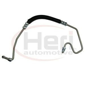 Power Steering Pressure Line Hose Assembly 80264 fits C1500 1997-1999