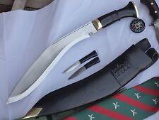 "Genuine Gurkha Kukri knife -13"" Service No.1 Khukuri,Khukris,Handmade blades"