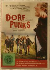 Dorfpunks - Komödie nach dem Roman von Rocko Schamoni PUNK absurder Heimatfilm