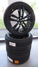 Satz Winterräder Ford Mustang 255 40 R19 100V Continental 2038659 mit Sensor Alu