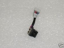 NEW GENUINE OEM DELL LATITUDE 6420 E4200 DC_IN POWER JACK CABLE J90M8 CN-0J90M8