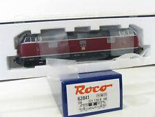 ROCO 62841 DIESELLOK BR 221 der DB UMBAU mit RP25 RADSATZ  LED-BELEUCHTUNG DO258