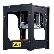 Laser 1000mw Cutter Mini Cnc Engraving Machine Diy Print High Engraver Crouter