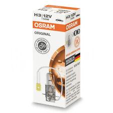 Osram H3 453 12V 55W Halogen Car Headlamp Headlights Fog Light Car Bulb Pk22s