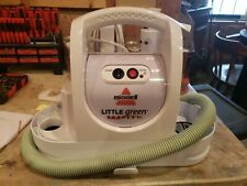 Bissell Little Green Proheat 14259 For Parts No Tanks Or Accesories