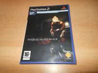 Twisted Metal Negro - Sony Playstation 2 Ps2 Game - Nuevo Empaquetado Pal