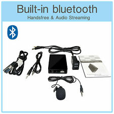 Bluetooth MP3 CD Changer Adapter + USB AUX Extension Cable Toyota Corolla Verso