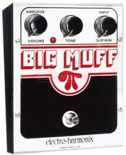Electro Harmonix Big Muff PI- Made in USA - distortion sustainer