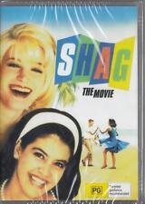 SHAG : THE MOVIE (Phoebe Cates)  - DVD - UK Compatible