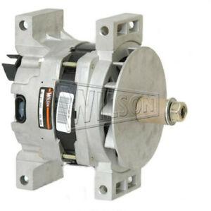 Remanufactured Alternator  Wilson  90-01-4482