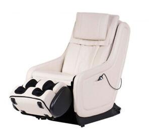 Bone SofHyde ZeroG 3.0 ZG Massage Chair Zero Gravity Recliner by Human Touch
