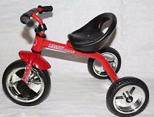 Smart 3 Wheeler Bike Tricycle Trike Kids NEW 2017 KIDS TRIKE age 2 yrs +[Red]