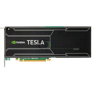 NVIDIA  Tesla K20X 6GB Kepler GPU Graphics Accelerator 900-22081-0330-000