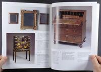 American Antique Furniture & Antiques - Richard C. von Hess Collection -1998