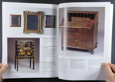 American Antique Furniture & Antiques - Richard C. von Hess Collection -1998