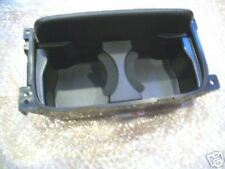 LEXUS GS300 GS430 DRINK CUP HOLDER WITH DIVIDER SEPARATOR CUPHOLDER