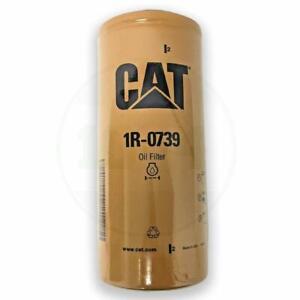 CATERPILLAR CAT MULT APPS ENGINE OIL FILTER - 1R-0739