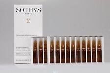 Sothys Intensive Serum Refirming Ampoule 2ml x 20 Amp Pro Size Salon #au
