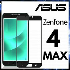 For ASUS ZENFONE 4 MAX ZC520KL CURVED SCREEN PROTECTOR 9D GORILLA TEMPERED GLASS