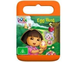 DORA THE EXPLORER Egg Hunt (DVD,2011)  NEW+SEALED
