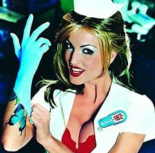 Blink 182 Enema of The State 180gsm Vinyl LP Download and *