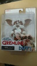 NECA GREMLINS - Series 2 - DAFFY Mogwai - Reel Toys - RARE sealed MOC MIB
