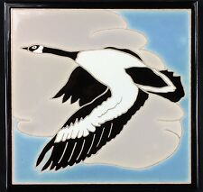 Ciaria Tile Studio Flying Canada Goose Durango Colorado
