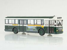 Scale model bus 1:43, Saviem SC10U