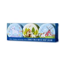 [SEANTREE] New Donkey Milk Water Drop Cream 3 Set - BEST Korea Cosmetic