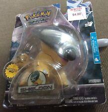 Pokemon Diamond & Pearl Series 4 Sheldon Figure New In Sealed Box See Photos