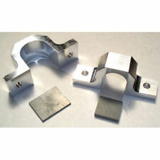 Ford Escort MK1 MK2 Aluminium Rack Mounts Kit Car Alloy Heavy Duty (pair)