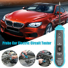 DC6-24V Car Power Probe Automotive Electric Circuit Tester Short-circuit Protect