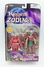 Knights of the Zodiac Bandai andromeda shun  Figure Toy 2003