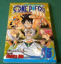 Walter Seven One Piece Vol 45 Shonen Jump Manga
