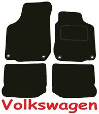 Deluxe Quality Car Mats for Vw Bora 98-05 ** Tailored for Perfect fit ;) **