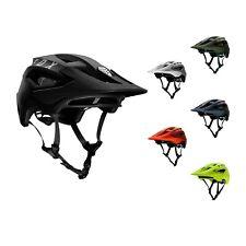 Fox Speedframe Mountainbike Downhill DH MTB Halbschalen Helm