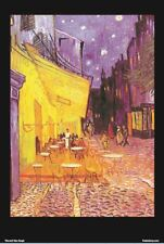 Night Cafe- Vincent van Gogh - New Art Print POSTER