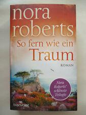 nora roberts / So fern wie ein Traum ( Die Templeton-Trilogie, Band 3 )