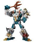 TT-GS10 God Neptune Set of 5 Takara Tomy Mall Exclusive | Transformers Generatio