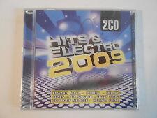 HITS & ELECTRO 2009 ( 2 CD ) COMPILATION [ PORT GRATUIT ]
