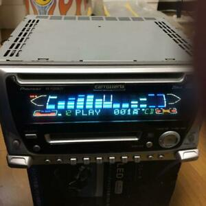 Pioneer FH-P3006ZY Carrozzeria CD &MD Car Stereo