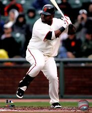 "Pablo Sandoval ""San Francisco Giants"" MLB Licensed Unsigned 8x10 Matte Photo A4"