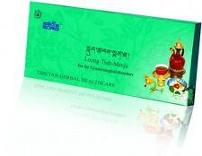 SORIG Loong-Tsab Menja Tibetan Herbal Tea (Tea for Gynecological disorders)