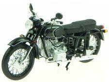 Kmz Dnepr Mt10 DDR Ostalgie Motorrad Modell Atlas 1:24
