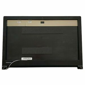 Toshiba Satellite Pro R50-C LED LCD Screen Back Cover Top Rear Lid Bezel Antenna